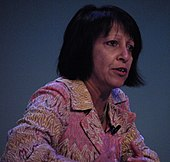 Kishwer Falkner at Bournemouth 2009.jpg