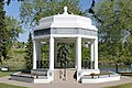 Kiwanis Memorial Park, Spadina Cres E, Saskatoon (505733) (25896195710).jpg