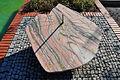 Klagenfurt Europapark sundial 11102008 01.jpg