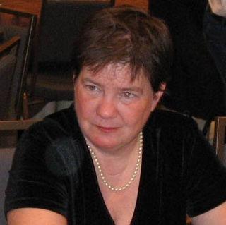 Ellen Klages American writer