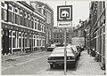 Klarenbeekstraat, nabij de Oranjeboomstraat, ziende naar het westen. NL-HlmNHA 54010166.JPG