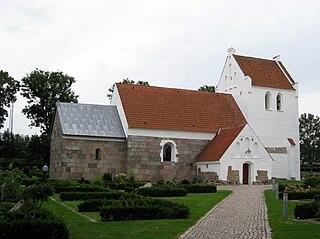 Klarup,  North Denmark, Denmark