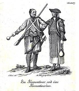 Kelmendi (tribe)