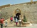 Kloster Deir az-Zafaran Kurkmo Dayro Deyrüzzaferân Manastırı Dayro d-Mor Hananyo (syrisch-orthodox (jakobitisches)) (39732948224).jpg
