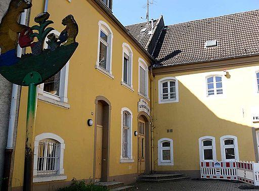 Kloster Marienborn