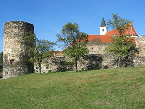 Geras Abbey - Pernegg Abbey