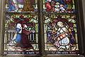 Knechtsteden St. Maria Magdalena und St. Andreas Chorfenster 136.JPG