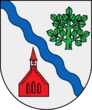 Coat of arms of Köthel (Stormarn)
