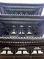 Kofuku-ji Three-story Pagoda National Treasure 国宝興福寺三重塔61.JPG