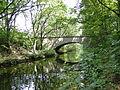 Kogel Siedlung Schaalseekanal Brücke L203 2011-07-16 058.JPG