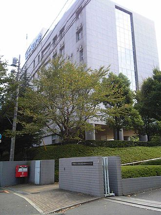 Kokushikan University - Tama campus
