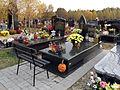 Komunalny Cmentarz Południowy w Warszawie 2011 (21).JPG