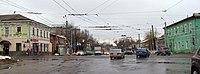 Koneva St Kharkiv Beginning.jpg