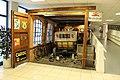 Kopřivnice, Technické muzeum Tatra, exponát (055).jpg