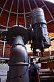 Kopuła obserwacyjna, teleskop Maksutowa - panoramio (4).jpg