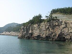 Heuksando - Image: Korea Heuksando Island 03