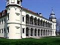 Krobielowice, Pałac marszałka Blüchera - fotopolska.eu (162886).jpg