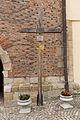 Krosno, kościół św. Trójcy wejście 02.jpg