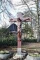 Kruisbeeld, Houtlaan-Heyendaalseweg, Nijmegen.jpg
