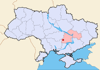 Kryvyi Rih Ukraine map.png