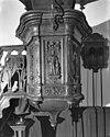 kuip van de preekstoel - drachten - 20063410 - rce