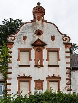 Kurtalstraße in Bad Bergzabern