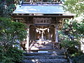 Kuromori shrine.JPG