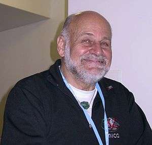 Kurt Diemberger - Kurt Diemberger in 2005