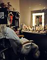 Kylie Minogue dressing room 2007 VA img01.jpg
