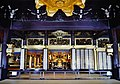 Kyoto Nishi Hongan-ji Amidahalle Innen 4.jpg