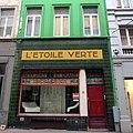 L'Etoile Verte, Rue Blaes, 38 - panoramio.jpg