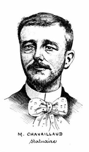 Léon-Joseph Chavalliaud - Image: Léon Chavalliaud