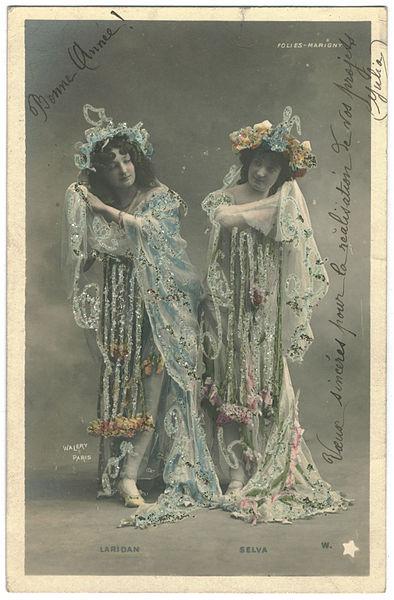 File:LARIDAN & SELVA W Étoile. 662-42. Folies Marigny. Photo Waléry.jpg