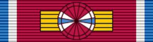Order of Merit of the Grand Duchy of Luxembourg - Image: LUX Order of Merit of the Grand Duchy of Luxembourg Grand Cross BAR
