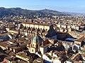 La Basilica di San Petronio dalla Torre degli Asinelli.jpg