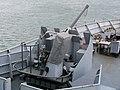 La Moqueuse Bofors 40 mm gun.JPG