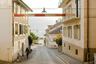 La Tour-de-Peilz - La Tour-de-Peilz street