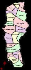 Province of La Union