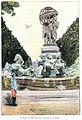La fontaine de l'Observatoire, Georges Stein, Paris en plein air, 1897.jpg