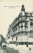 Grand Hotel Forges Les Eaux