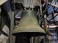 La plus petite cloche de l'ensemble fondue par Bollée a Orléans.jpg