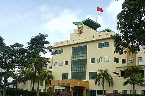 Basic Military Training Centre