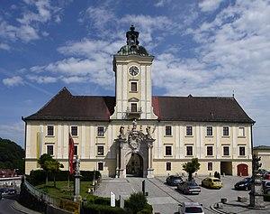 Lambach Abbey - Lambach Abbey