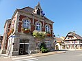 Lampertheim Mairie (3).JPG