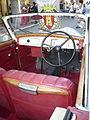 Lancia Aprilia 1941 cabriolet a Caltanissetta 15 09 2013 07.JPG