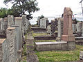 Landscape, Cneseth Israel Cemetery, Reserve Township, 2015-08-18, 02.jpg
