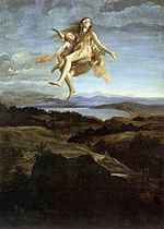 Lanfranco, Giovanni - Mary Magdalen Raised by Angels - c. 1616.jpg