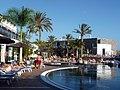 Lanzarote - Hotel Iberostar Papagayo - panoramio.jpg