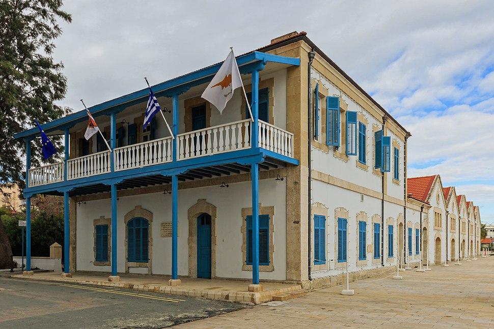 Larnaca 01-2017 img11 Municipal Gallery