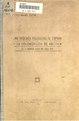 Las órdenes religiosas de España y la colonización de América en la segunda parte del siglo XVIII - estadístacas y otros documentos (IA bordenesreligiosas01maasrich).pdf